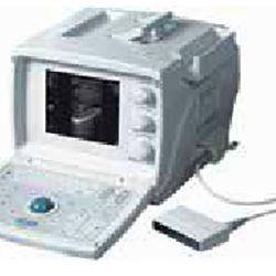 Digital Ultrasound Scanner