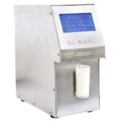 Electronic Milk Analyzer