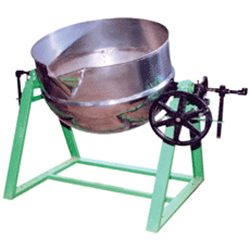 Steam Jacketted Kettle