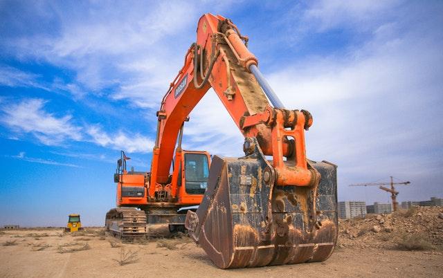 Defense, Construction & Railways